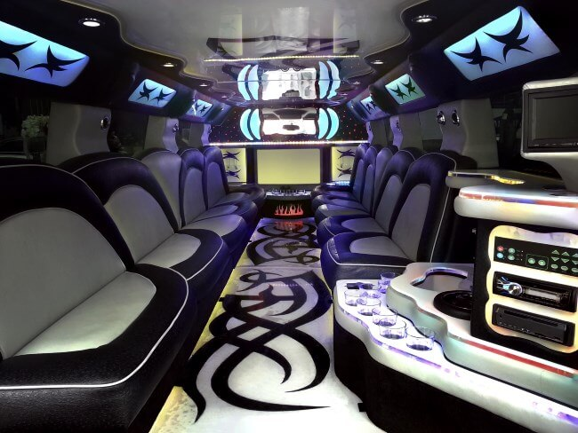 Party Bus Rental Glendale