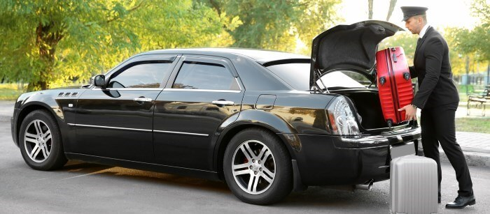 executive limo service glendale arizona
