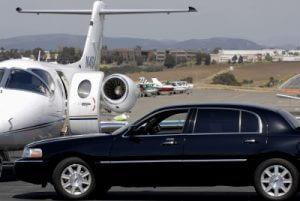 glendale airport car service